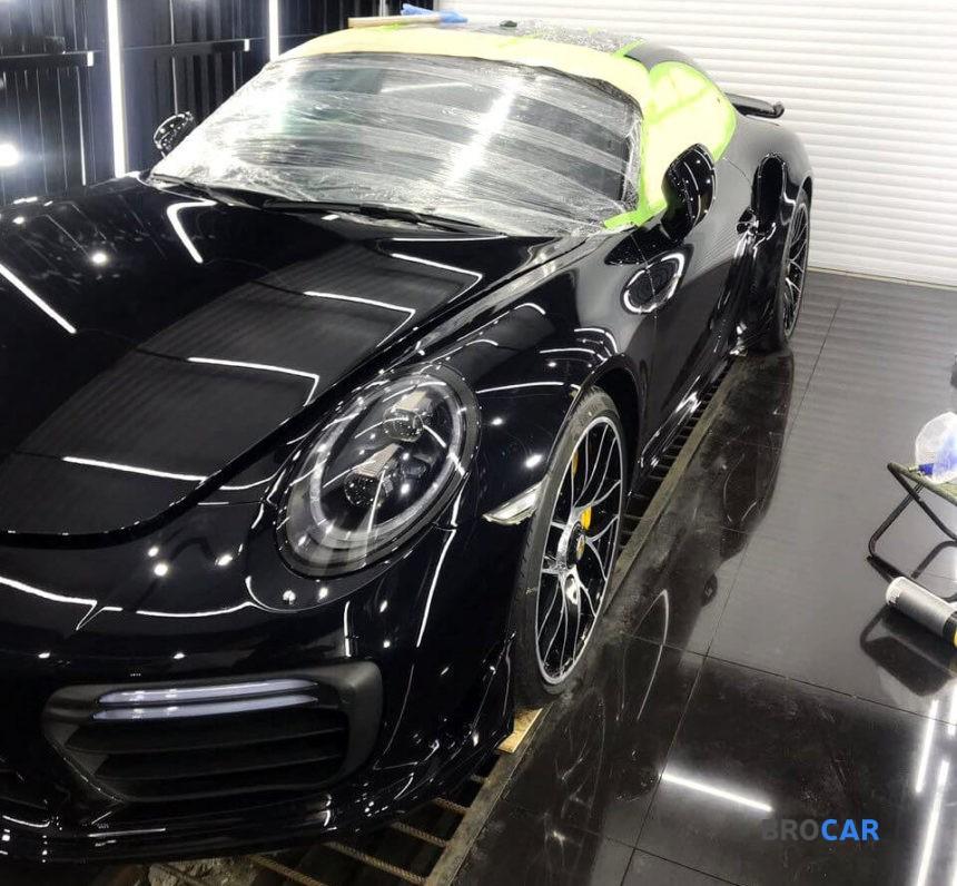 Porsche - 911,2018 1