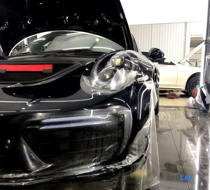 Porsche - 911,2018 2