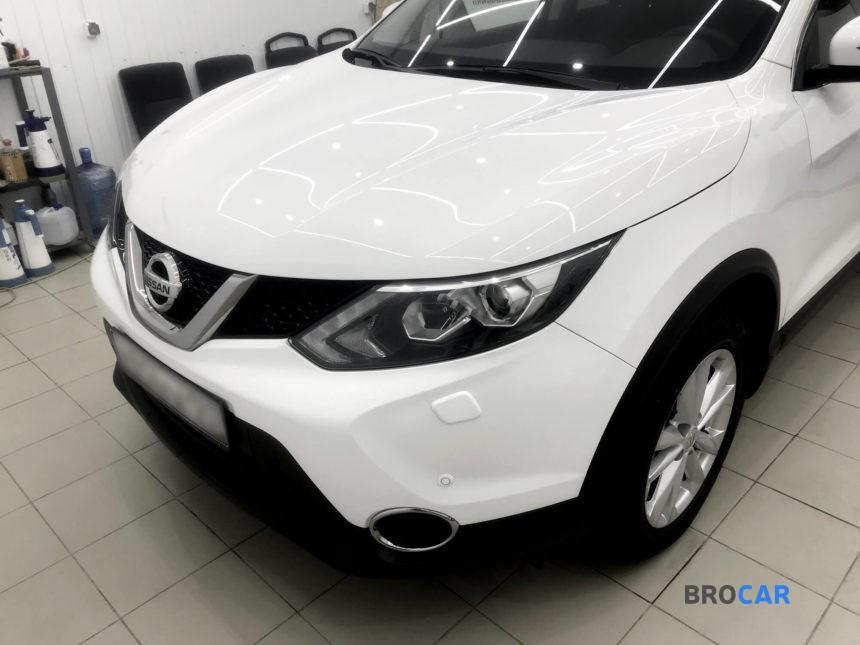 Nissan - Qashqai,2017 1