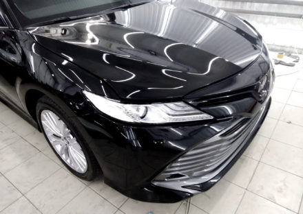 Toyota - Camry,2018 1