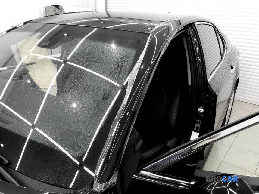 Toyota - Camry,2018 11