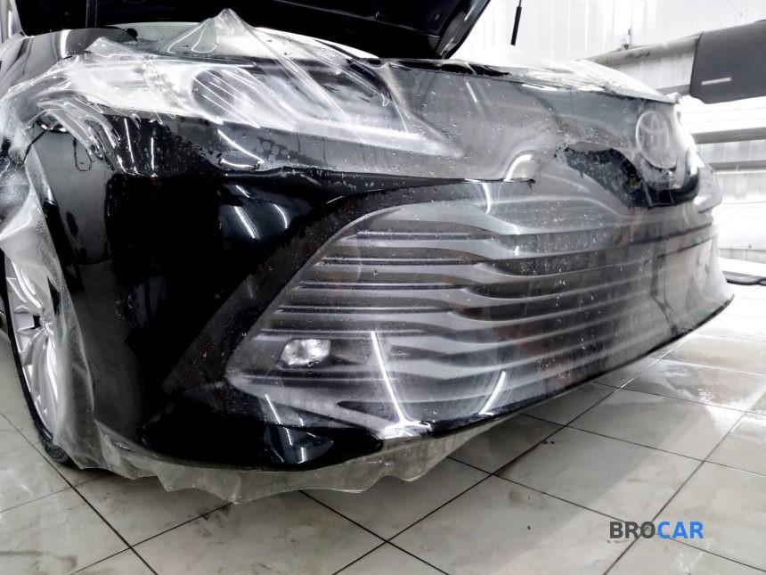 Toyota - Camry,2018 6