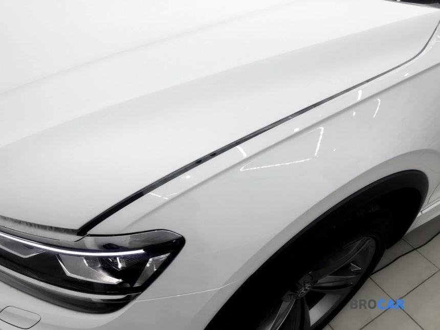 Volkswagen - Tiguan,2018 2