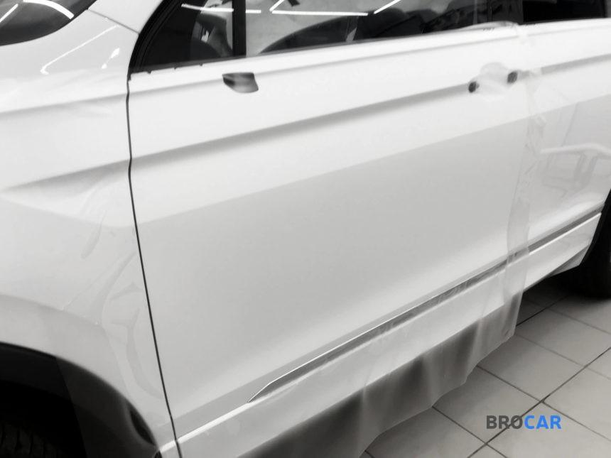 Volkswagen - Tiguan,2018 5