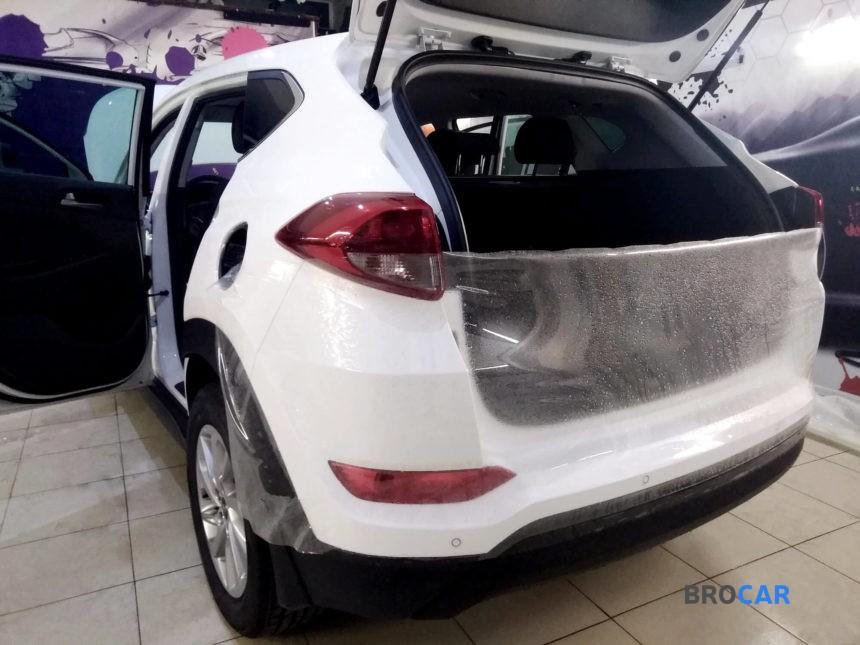 Hyundai - SantaFe,2017 7