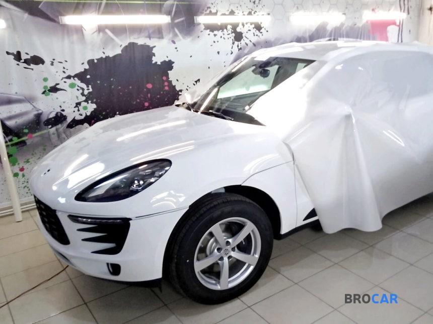 Porsche - Cayenne,2015 1